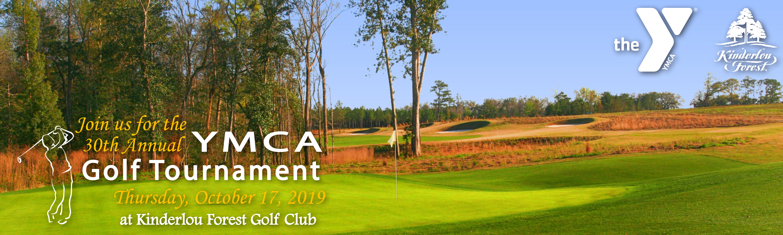 golf tournament valdosta ymca